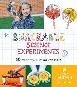 Cover-Bild zu eBook Snackable Science Experiments
