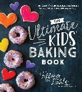 Cover-Bild zu eBook The Ultimate Kids' Baking Book