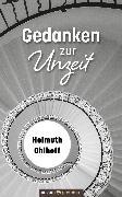 Cover-Bild zu Gedanken zur Unzeit (eBook) von Ohlhoff, Helmuth