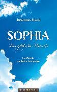 Cover-Bild zu Sophia - Der göttliche Mensch (eBook) von Slacik, Johannes