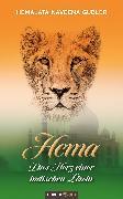 Cover-Bild zu Hema - Das Herz einer indischen Löwin (eBook) von Gubler, Hemalata Naveena