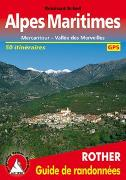 Cover-Bild zu Alpes Maritimes (français) von Reinhard, Scholl