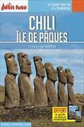 Cover-Bild zu Chili, Iles de Pâques von Bonnefoy, Arnaud