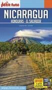 Cover-Bild zu nicaragua honduras el salvador 2017