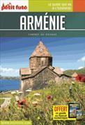 Cover-Bild zu armenie 2017
