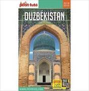 Cover-Bild zu OUZBEKISTAN 2018