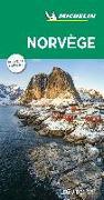 Cover-Bild zu Norvège