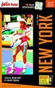 Cover-Bild zu New York 2019/2020