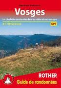 Cover-Bild zu Vosges von Pollmann, Bernhard