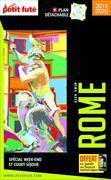 Cover-Bild zu Rome 2019/2020