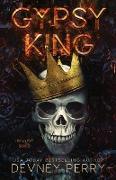 Cover-Bild zu Perry, Devney: Gypsy King