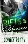 Cover-Bild zu Perry, Devney: Rifts and Refrains