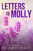 Cover-Bild zu Perry, Devney: Letters to Molly