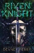 Cover-Bild zu Perry, Devney: Riven Knight
