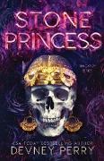 Cover-Bild zu Perry, Devney: Stone Princess