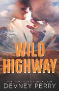 Cover-Bild zu Perry, Devney: Wild Highway