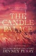 Cover-Bild zu Perry, Devney: The Candle Palace