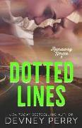 Cover-Bild zu Perry, Devney: Dotted Lines