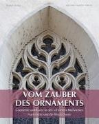 Cover-Bild zu Vom Zauber des Ornaments von Gfeller, Walter