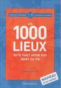 Cover-Bild zu Les 1000 lieux qu'il faut avoir vus dans sa vie von Schultz, Patricia