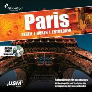 Cover-Bild zu Paris sehen - hören - entdecken