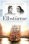 Cover-Bild zu Georg, Miriam: Elbstürme (eBook)