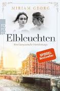 Cover-Bild zu Georg, Miriam: Elbleuchten (eBook)