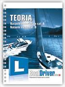 Cover-Bild zu BoatDriver Teoria cat. A/D