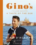 Cover-Bild zu A Taste of the Sun: Gino's Italian Escape (Book 2)