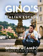 Cover-Bild zu Gino's Italian Escape (Book 1)