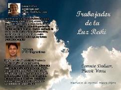 Cover-Bild zu eBook Trabajador de Luz Reiki