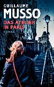Cover-Bild zu eBook Das Atelier in Paris