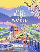 Cover-Bild zu Epic Runs of the World
