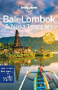Cover-Bild zu Lonely Planet Bali, Lombok & Nusa Tenggara