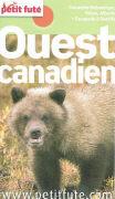 Cover-Bild zu Ouest canadien von Auzias, Dominique