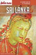 Cover-Bild zu Sri Lanka von Richard, Antoine