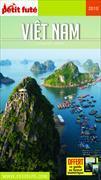 Cover-Bild zu vietnam 2018