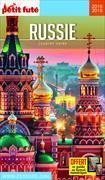 Cover-Bild zu RUSSIE 2018/2019