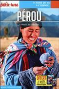 Cover-Bild zu Pérou