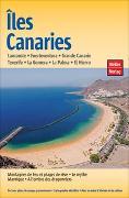 Cover-Bild zu Îles Canaries von Nelles Verlag (Hrsg.)