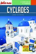 Cover-Bild zu Cyclades 2019