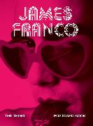 Cover-Bild zu Thing Postcard Book: James Franco von The Thing Quarterly