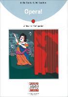 Cover-Bild zu Italiano Facile. Opera!