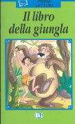 Cover-Bild zu Il libro della giungla