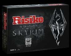 Cover-Bild zu Risiko The Elder Scrolls V: Skyrim von Winning, Moves (Hrsg.)
