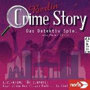 Cover-Bild zu Crime Story - Berlin
