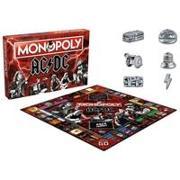 Cover-Bild zu Monopoly AC/DC (E)