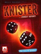 Cover-Bild zu Knister
