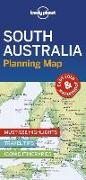 Cover-Bild zu Lonely Planet South Australia Planning Map