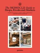 Cover-Bild zu The Monocle Guide to Shops, Kiosks and Markets